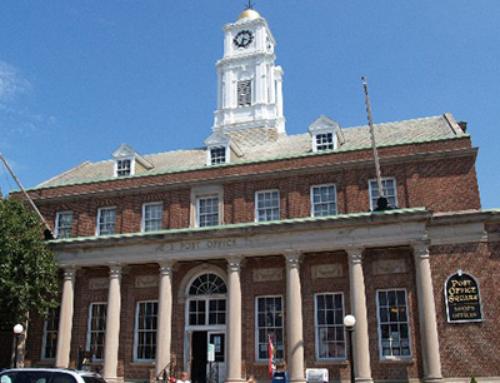 Historic Rehabilitation Plymouth, MA