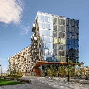 PIER 4 300 Pier 4 Blvd, Boston, MA 02210 Developer: Tishman Speyer