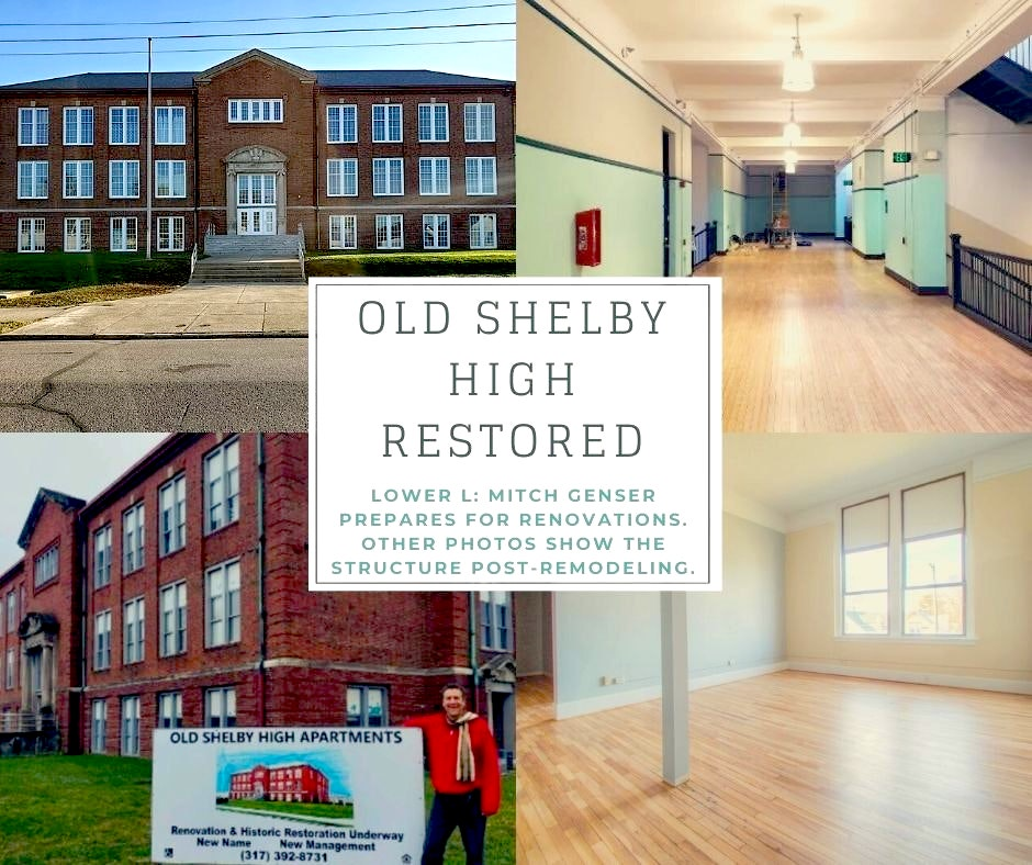 A tax credit investor from Boston, The Cherrytree Group, through their P & R Fund, purchased the tax credits and now sits in partnership with Purple Vetch Properties, LLC.