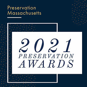 Preservation Massachusetts 2021